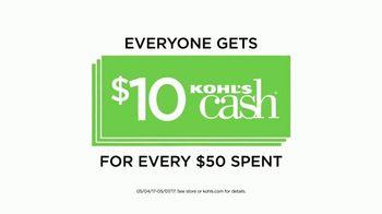 Kohl's Friends & Family Sale TV Spot, 'Gift for Mom' - Thumbnail 7