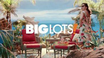 Big Lots TV Spot, 'Private Island Patio' - Thumbnail 1
