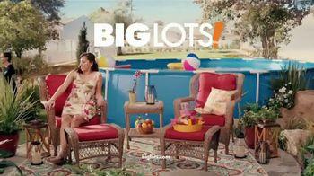 Big Lots TV Spot, 'Private Island Patio' - Thumbnail 3