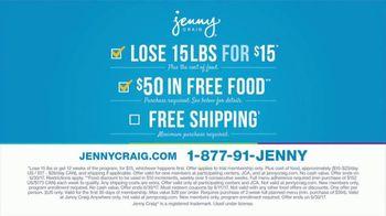 Jenny Craig TV Spot, 'Beth: 15 Pounds for $15' - Thumbnail 6