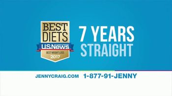 Jenny Craig TV Spot, 'Beth: 15 Pounds for $15' - Thumbnail 5