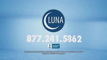 Luna Half Off Sale TV Spot, 'Shop Select Styles of Carpet and Flooring' - Thumbnail 8