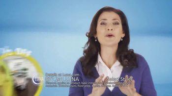 Luna Half Off Sale TV Spot, 'Shop Select Styles of Carpet and Flooring' - Thumbnail 6