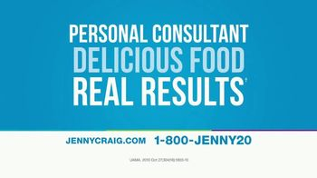 Jenny Craig TV Spot, 'Sloane: 15 Pounds for $15' - Thumbnail 3