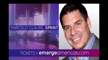 2017 Emerge Americas TV Spot, 'CNBC: Cutting Edge' - Thumbnail 6