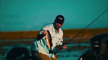 Okuma Fishing TV Spot, 'Perfection' Featuring Scott Martin