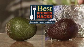 Best Kitchen Hacks TV Spot, 'Shortcuts & Secrets' - Thumbnail 2