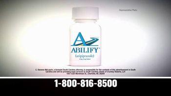 Crumley Roberts TV Spot, 'Abilify Warning: Compulsive Gambling' - Thumbnail 2
