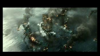 Pirates of the Caribbean: Dead Men Tell No Tales - Alternate Trailer 13