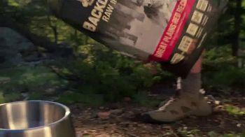 Merrick Backcountry TV Spot, 'Wolf-Tested' - Thumbnail 1