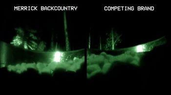 Merrick Backcountry TV Spot, 'Wolf-Tested' - Thumbnail 3
