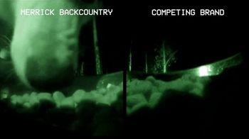 Merrick Backcountry TV Spot, 'Wolf-Tested' - Thumbnail 4