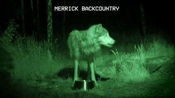Merrick Backcountry TV Spot, 'Wolf-Tested' - Thumbnail 5