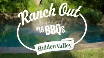 Hidden Valley Ranch TV Spot, 'BBQs' - Thumbnail 2