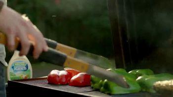 Hidden Valley Ranch TV Spot, 'BBQs' - Thumbnail 3
