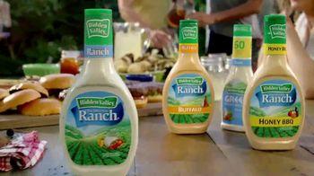 Hidden Valley Ranch TV Spot, 'BBQs' - Thumbnail 6
