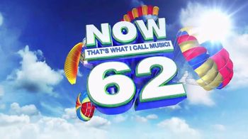 Now That's What I Call Music! 62 TV Spot - Thumbnail 1