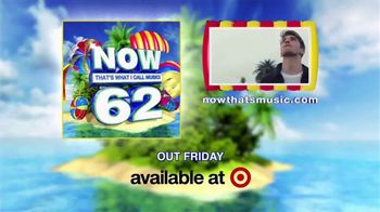 Now That's What I Call Music! 62 TV Spot - Thumbnail 9