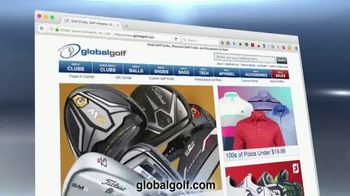 Global Golf TV Spot, 'Everything You Need' - Thumbnail 1