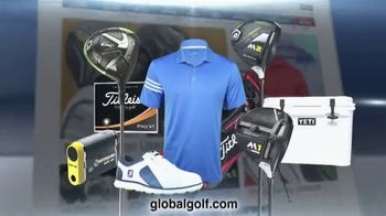 Global Golf TV Spot, 'Everything You Need' - Thumbnail 2