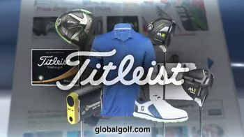 Global Golf TV Spot, 'Everything You Need' - Thumbnail 4