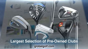 Global Golf TV Spot, 'Everything You Need' - Thumbnail 5
