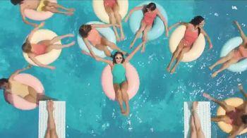 Amopé Pedi Perfect TV Spot, 'Summer Fun'