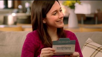 Hand and Stone TV Spot, 'Mother's Day' Featuring Carli Lloyd - 22 commercial airings