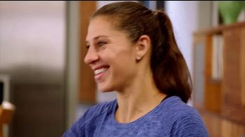 Hand and Stone TV Spot, '2017 Mother's Day' Featuring Carli Lloyd - Thumbnail 2
