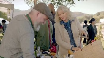 Prolia TV Spot, 'Farmers Market' Featuring Blythe Danner - 10477 commercial airings