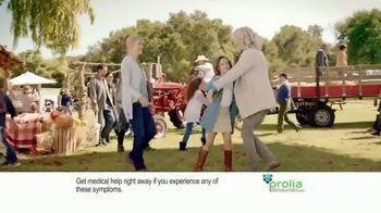 Prolia TV Spot, 'Farmers Market' Featuring Blythe Danner - Thumbnail 5