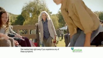 Prolia TV Spot, 'Farmers Market' Featuring Blythe Danner - Thumbnail 6