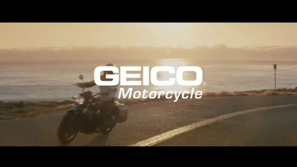 Geico Insurance Customer Service >> GEICO Motorcycle TV Commercial, 'Parents Go MIA' Song by ...