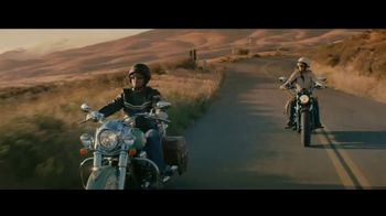 GEICO Motorcycle TV Spot, 'Parents Go MIA' Song by Canned Heat - Thumbnail 7