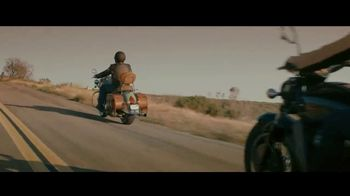 GEICO Motorcycle TV Spot, 'Parents Go MIA' Song by Canned Heat - Thumbnail 8
