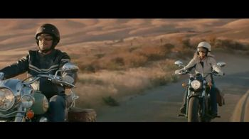 GEICO Motorcycle TV Spot, 'Parents Go MIA' Song by Canned Heat - Thumbnail 9
