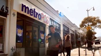 MetroPCS TV Spot, 'Your Ticket to Amazing Coverage' - Thumbnail 6