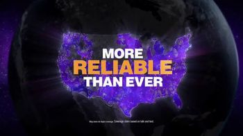 MetroPCS TV Spot, 'Your Ticket to Amazing Coverage' - Thumbnail 7