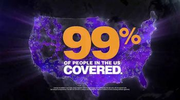 MetroPCS TV Spot, 'Your Ticket to Amazing Coverage' - Thumbnail 8