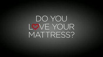 Mattress Firm Memorial Day Sale TV Spot, 'Love Your Mattress' - Thumbnail 1