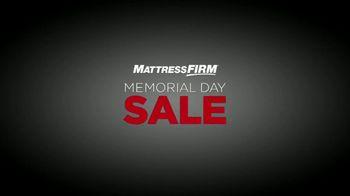 Mattress Firm Memorial Day Sale TV Spot, 'Love Your Mattress' - Thumbnail 2