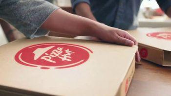 Pizza Hut TV Spot, 'Half Off Your Favorites' - Thumbnail 1