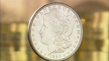 National Collector\'s Mint TV Spot, \'Morgan Silver Dollar: Silver Prices\'