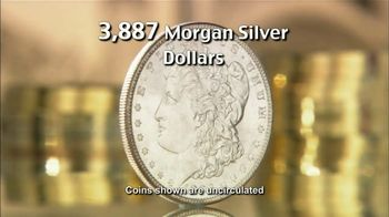 National Collector's Mint TV Spot, 'Morgan Silver Dollar: Silver Prices' - Thumbnail 1