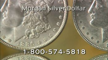 National Collector's Mint TV Spot, 'Morgan Silver Dollar: Silver Prices' - Thumbnail 7