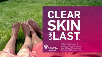 COSENTYX TV Spot, 'Clear Skin Can Last' - Thumbnail 6