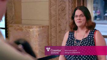COSENTYX TV Spot, 'Clear Skin Can Last' - Thumbnail 7