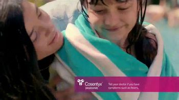 COSENTYX TV Spot, 'Clear Skin Can Last' - Thumbnail 8