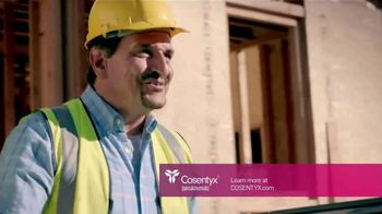 COSENTYX TV Spot, 'Clear Skin Can Last' - Thumbnail 9