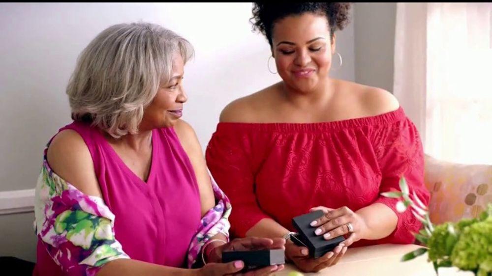 2156f59be JCPenney Venta del Día de las Madres TV Commercial